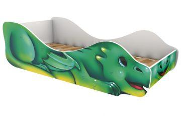 Детская кровать Дракон-Задира