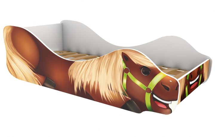 Лошадка-Талисман