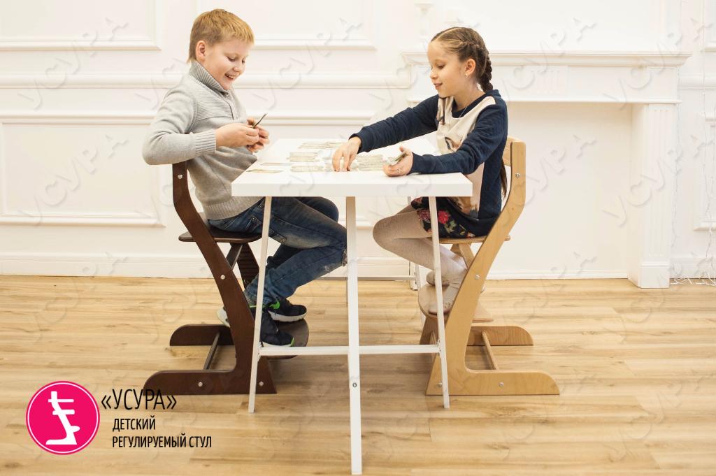 Детский стул Усура
