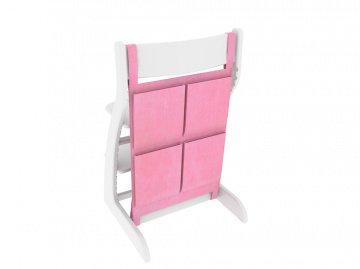 Белый+розовый