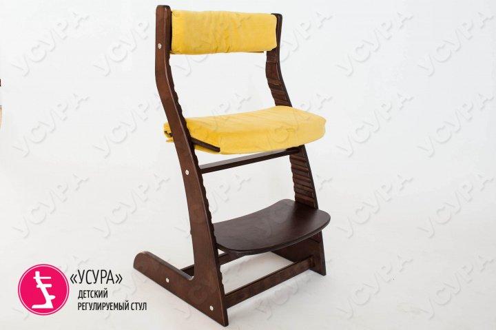 Мягкое основание на детский стульчик