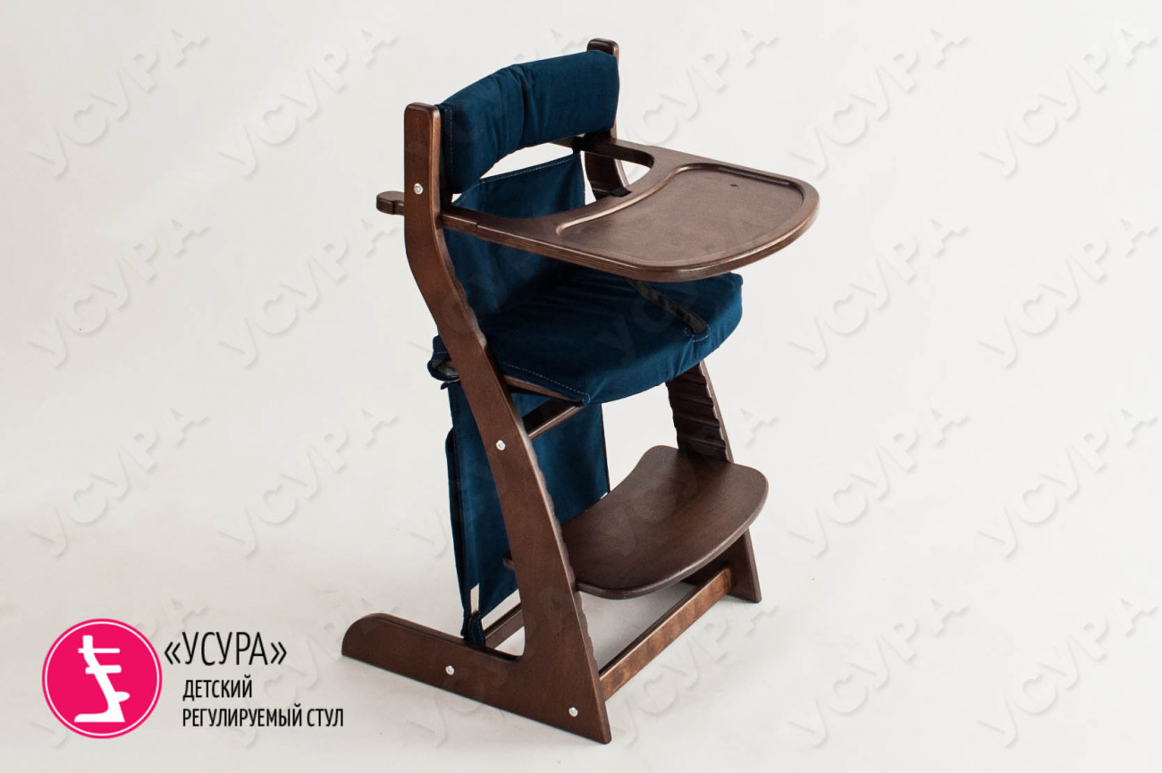 Карманы для растущего стула