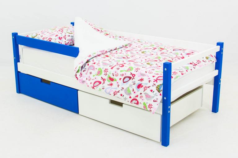 Детские кровати от 2 лет