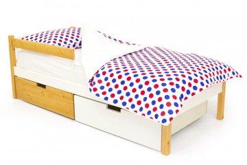 Деревянные кровати «Svogen Classic»