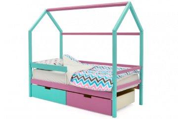 Деревянные кровати-домики «Svogen»