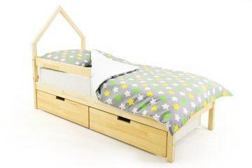 Кровати-домики мини