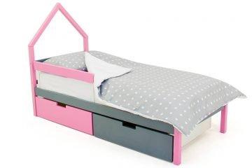 Кровати-домики мини «Svogen»