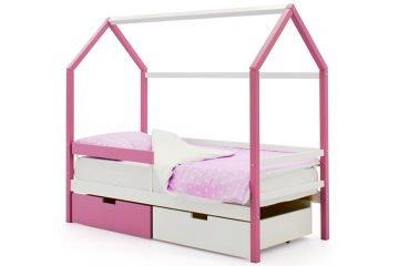Кровати-домики «Svogen»