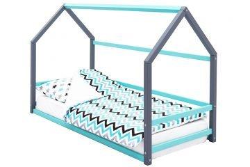 Кровати-домики Монтессори «Svogen»