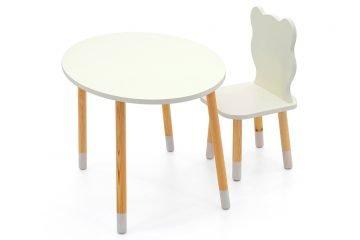 Столы и стулья «Stumpa»
