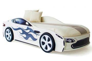 Мебель серии «Кровати-машины»