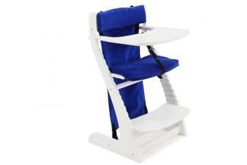 Мягкие основания для стульчиков «Усура»