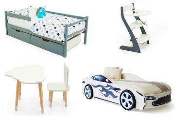 Серии мебели