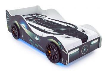 Кроватки-машины «Наскар»