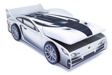 Кроватки-машины «Классик»